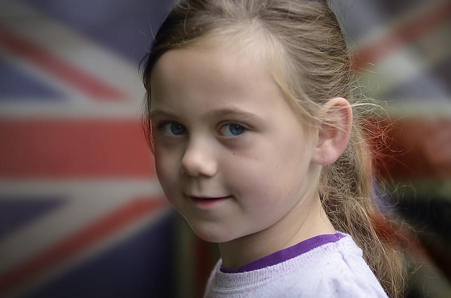 Proud to be British | Isla | Steve Wilson - over 9 million ...