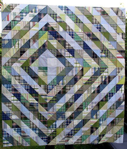 Value quilt top done | by Anne@surelynotanotherproject