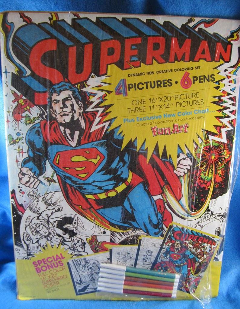 superman_pitcturestoccolor