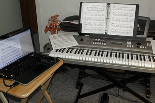 Yamaha Ypg  Digital Piano Review