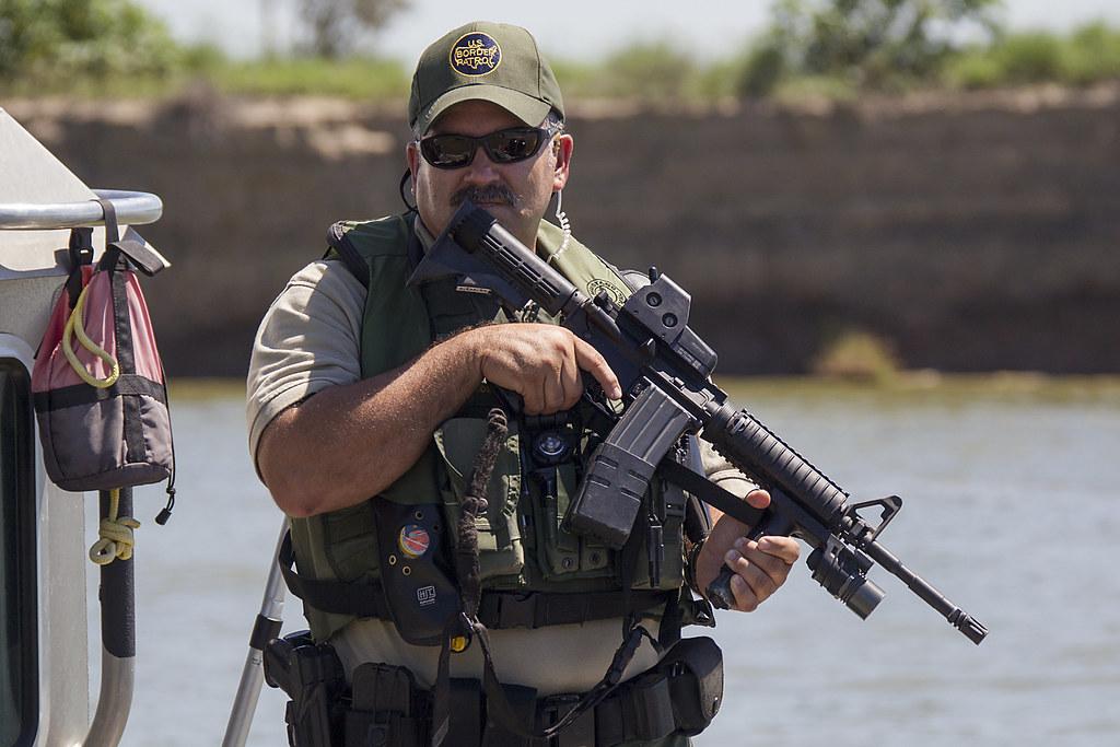border patrol safe boat in south texas mcallen rgv flickr