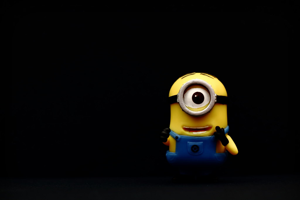 Marvelous Minions 9 Despicable Me Shoot Camera Belly. Flickr