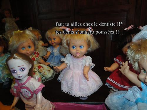 Le tour de France  (Doucette va à la plage ) pg 3 12883249714_c5161d9a12