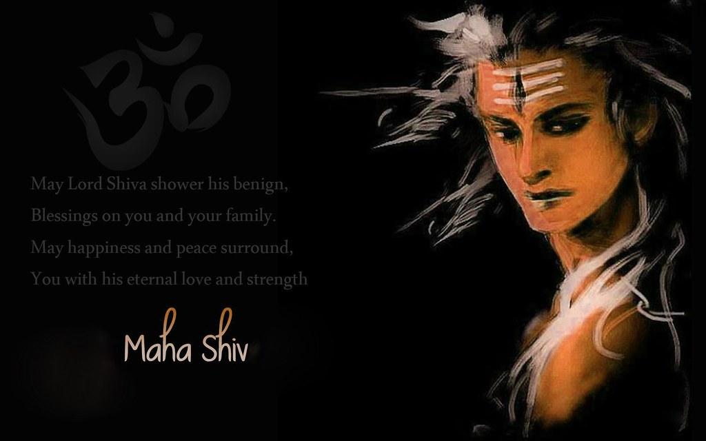 Mahadev Shiva Hq Wallpaper Background Hd Wallpapers Center Flickr