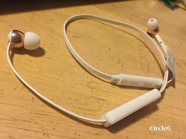 CIRCLEG SUDIO BLUETOOTH EARPHONE 無線藍芽耳機 藍芽耳機 音質 可以四圍走 清脆 試用文  (38)