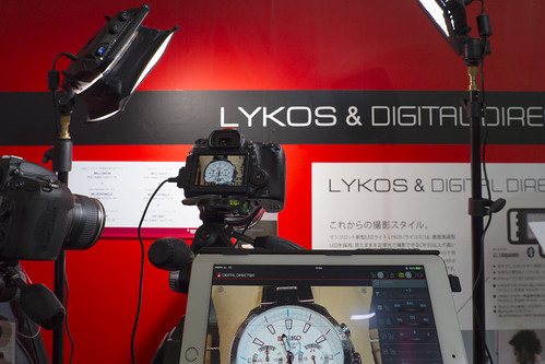 Manfrotto DIGITAL DIRECTOR &  Lykos_01