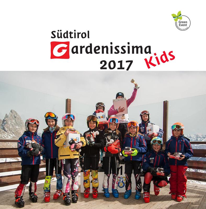 KIDS - Gardenissima 2017