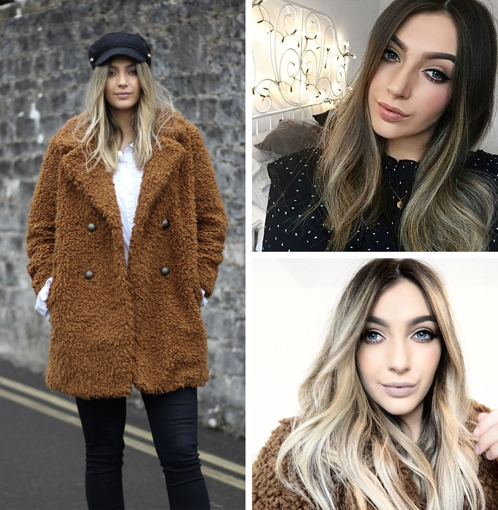 Fashion Blogger Girl Crush... Olivia - Olivia Laura