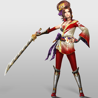 Samurai Warriors: Spirit of Sanada - SanadaColor_Kai | by PlayStation Europe