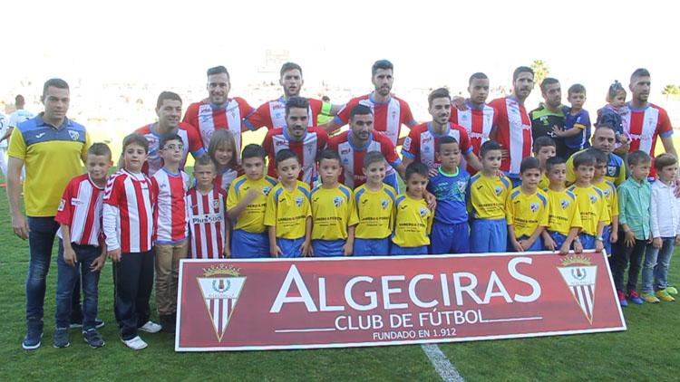 ALGECIRAS CF1