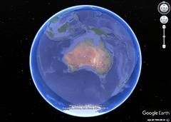 31 Uluru, Australia 10,340K