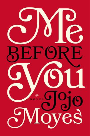 Tập truyện cuối cùng của series 'Me Before You' sẽ ra mắt trong năm 2018