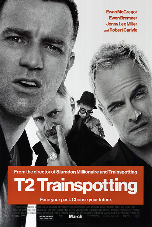 film reviews February - trainspotting 2