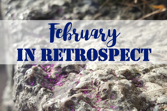 February In Retrospect