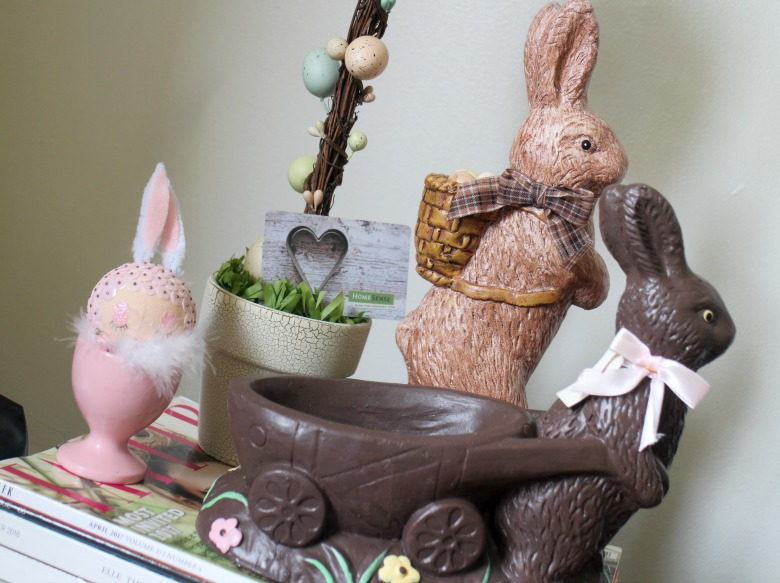 Easter Decor UK
