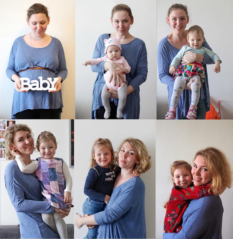 Nastia 4 years 3 months