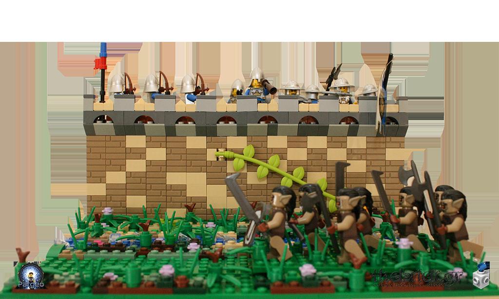 [MOC]: Orc Patrol 33393077660_6c5c550942_o