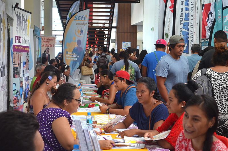 11e Forum étudiants-entreprises de l'UPF