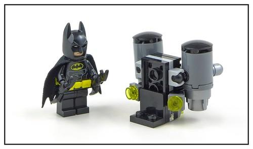 The LEGO Batman Movie 70908 The Scuttler figures05
