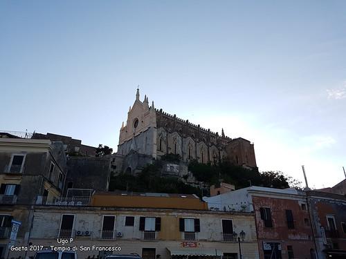 Gaeta 2017 - Tempio di San Francesco - 6
