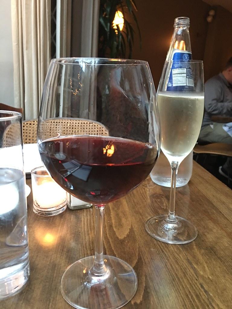 Mozzarella and Vino by Socially Superlative (1)