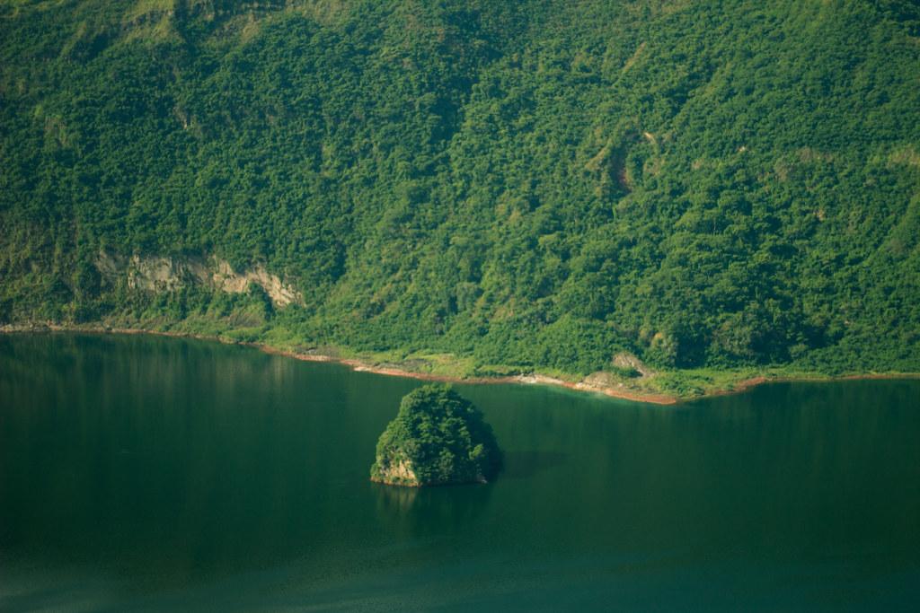 Taal Volcano (3)