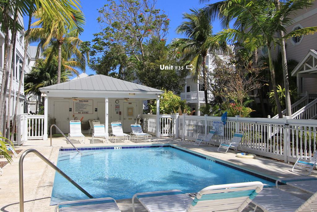 Key West Properties: key cove