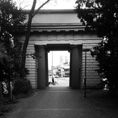 Tor zur Stadt