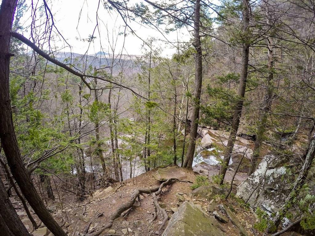 Kaaterskill Falls hike 1