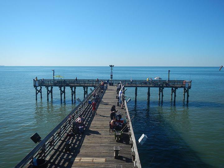 61stpier fishing pierlife galveston tx texas lovega for Galveston fishing pier
