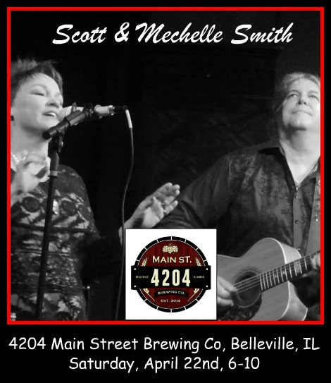 Scott and Mechelle Smith 4-22-17