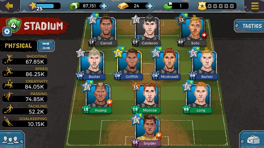 Dwightown FC