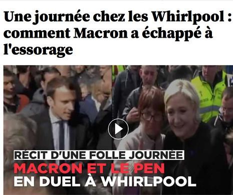 17d26 Le Pen escurre a Macron en Whirlpool Uti 465