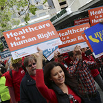 California single-payer healthcare bill passes first committee test