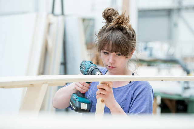 First Stage – Work Experience at the Royal Opera House