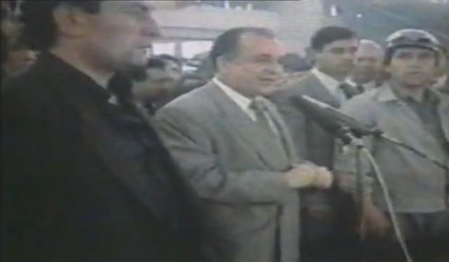 Cum transpunea banditul Miron Cozma in viata multumirile de la KGB-istul Ion Iliescu