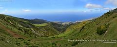 Calheta desde arriba (Madeira, Portugal)