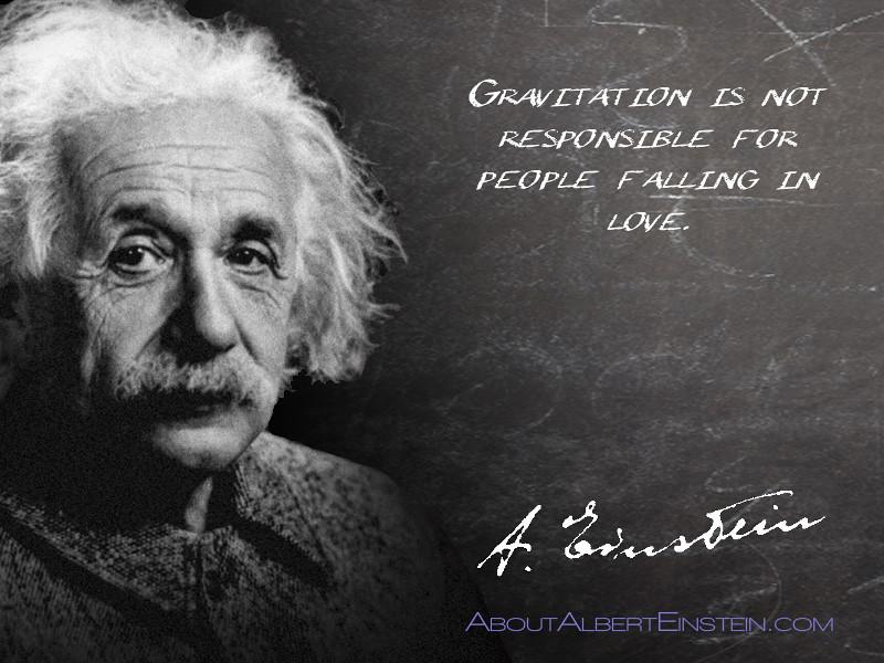 Image Result For Albert Einstein Love