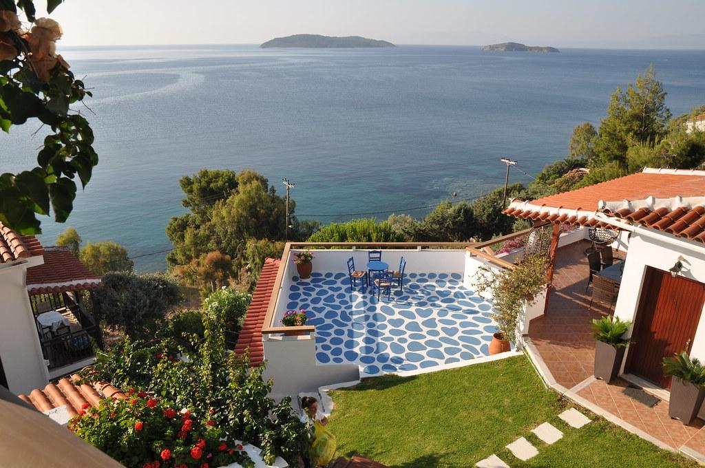 Hotel A Skiathos Sul Mare