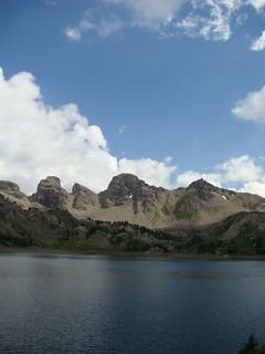 112 Lac d'Allos