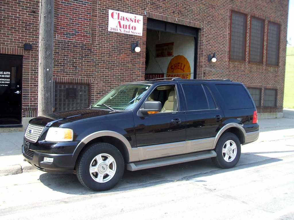 2003 ford expedition eddie bauer edition 2003 ford. Black Bedroom Furniture Sets. Home Design Ideas