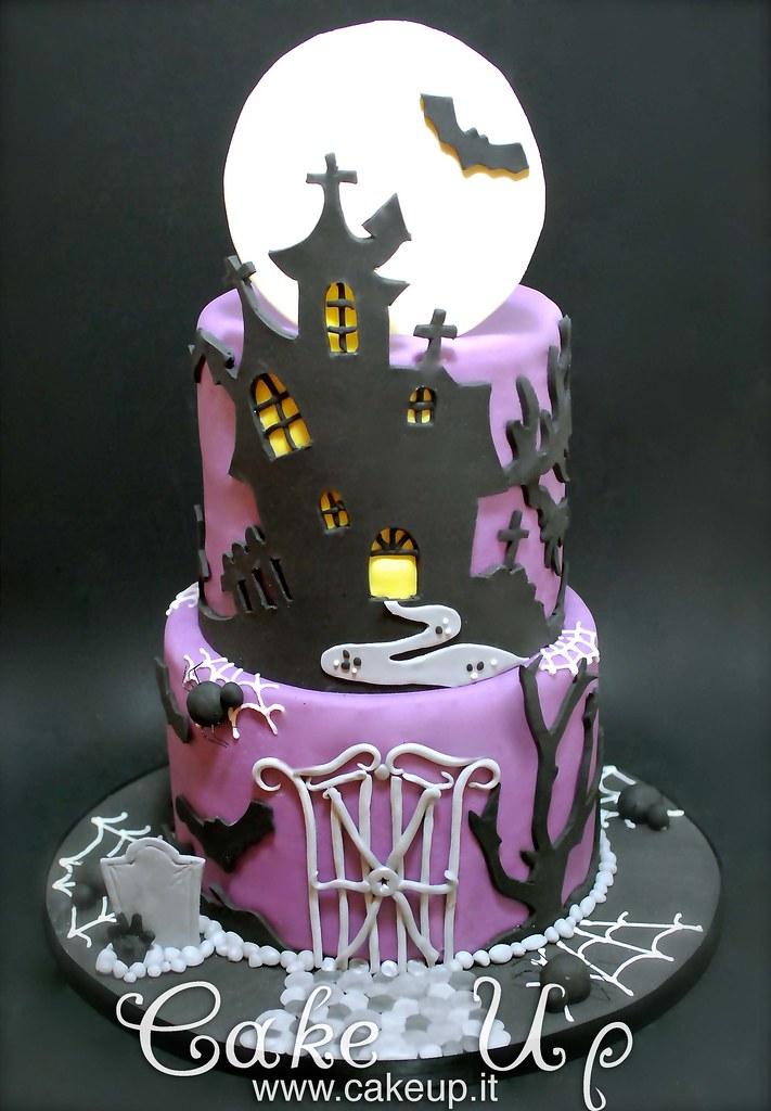 Best Halloween Cake Designs