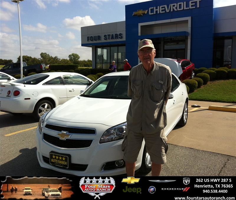 Four Stars Auto Ranch >> Happy Birthday to Paul Brunette from Mark Havens and every ...