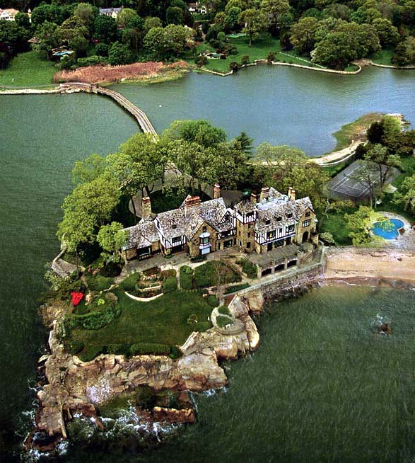 Horse Island, Greenwich CT | *** NO CREDIT TAKEN FOR PHOTO