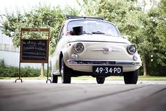 Fiat 500 (oldtimer)