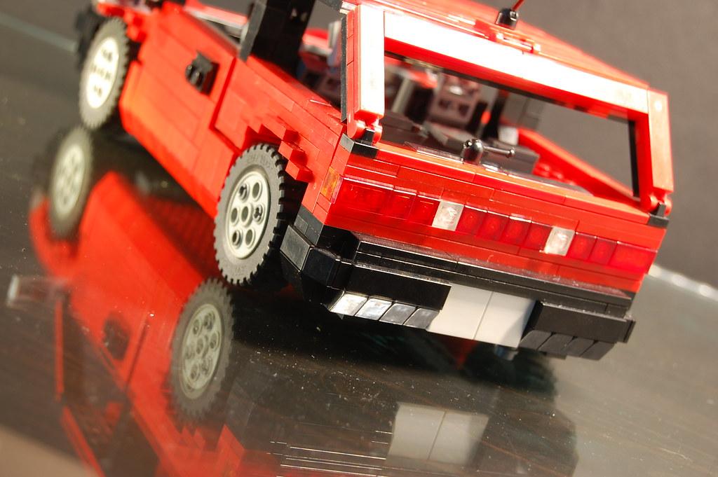 ... 1988 Honda Civic Hatchback | By Alexb46