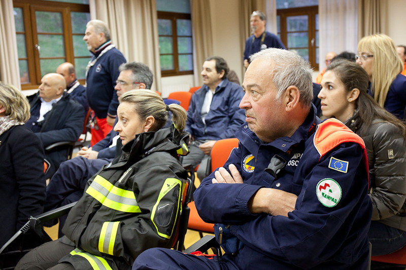 La cittadinanza onoraria a Franco Gabrielli e Monteforato 14