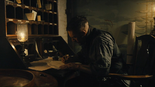 Taboo - 1x03 - Episodio 3 -01