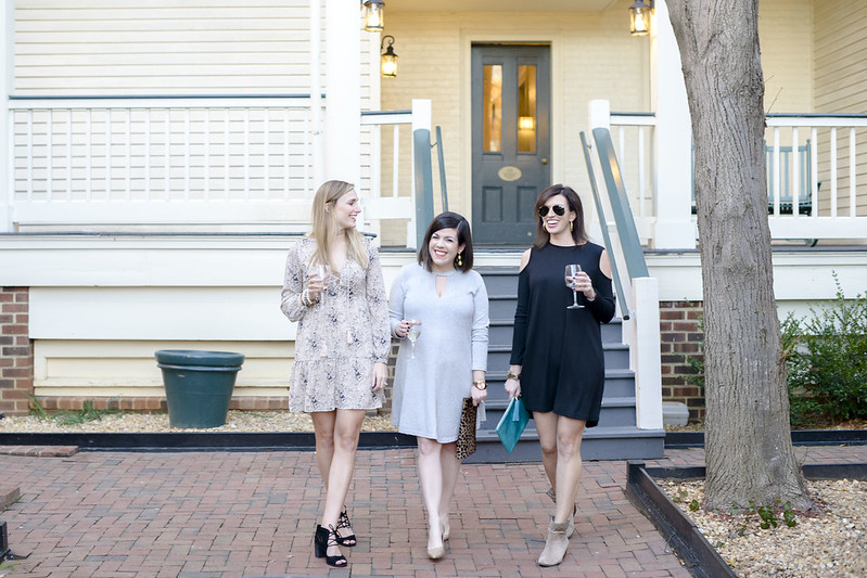 A Stop in Richmond-Head to Toe Chic-@headtotoechic