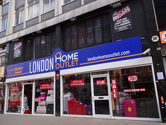 Picture of London Home Outlet (MOVED), 19-21 High Street
